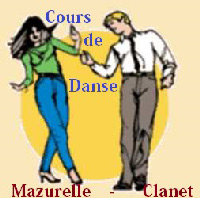 danse de salon toulouse