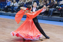 Quickstep-competition
